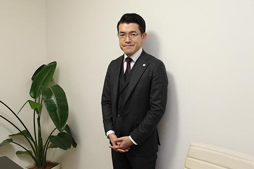 弁護士 佐藤 史明